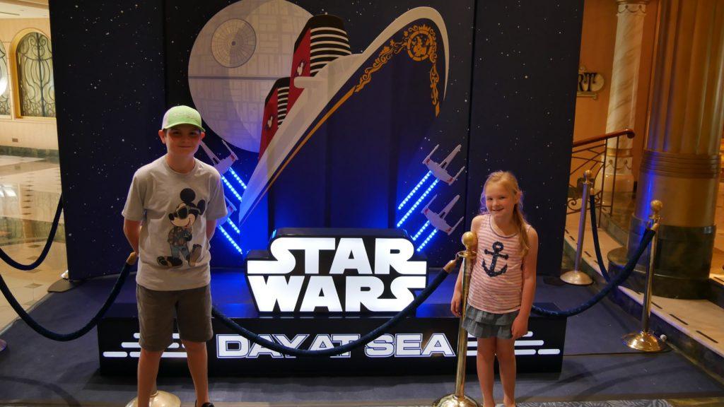 Disney Fantasy Cruise Tips Boarding