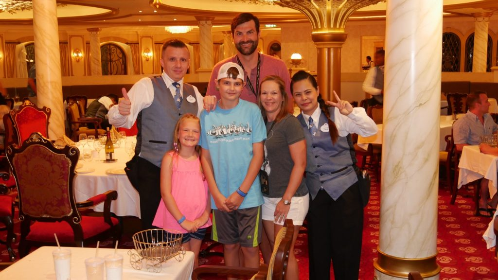 Disney Fantasy Cruise Tips Service