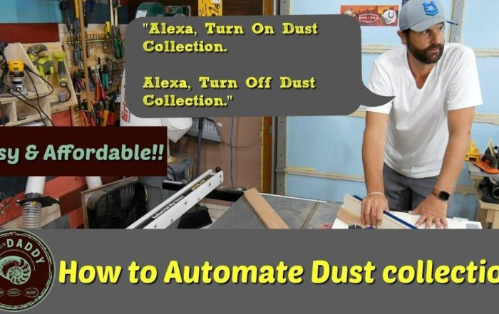 Automate Dust Collection