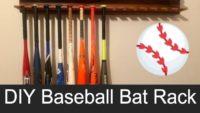 Baseball Bat Display Rack Thumbnail