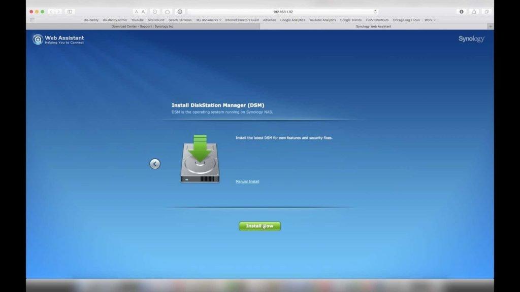 How to Setup a Home NAS (Full Tutorial) - Pahjo Designs