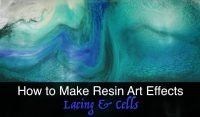 how to make resin art thumbnail 2