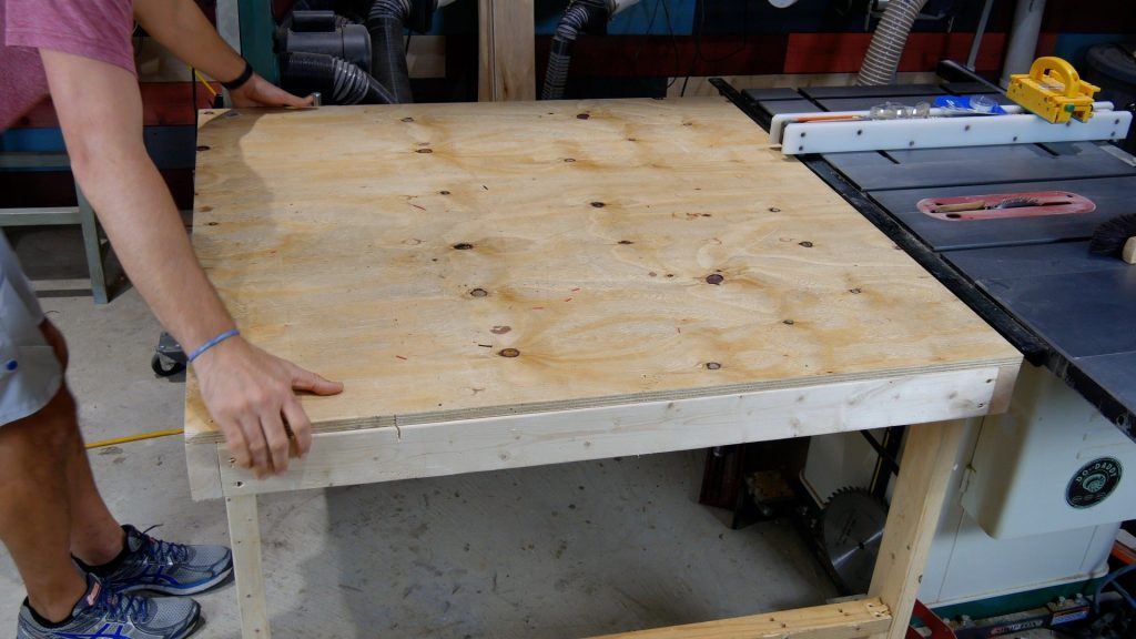 how to make resin art remove table