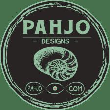 Pahjo Designs Logo