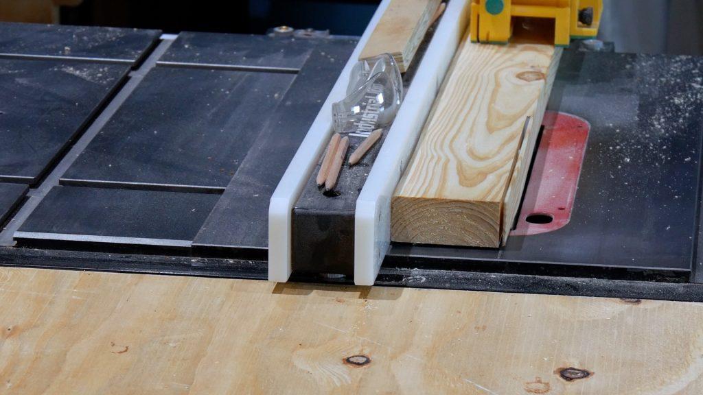 Epoxy Resin Ocean Table - Mill Lumber