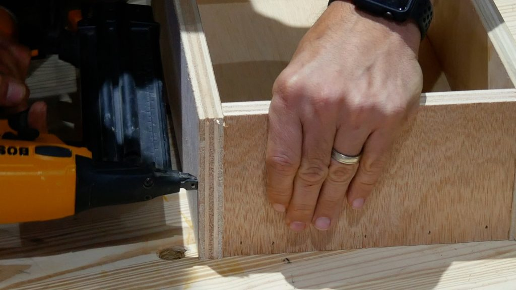 DIY Base Cabinet with Drawers_31