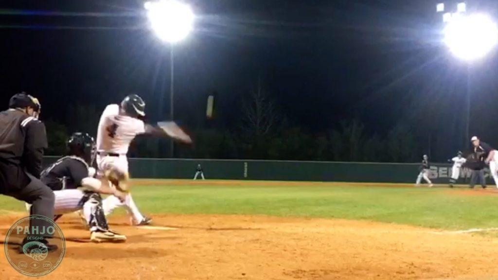 Zeph Hoffpauir - Baseball Swing