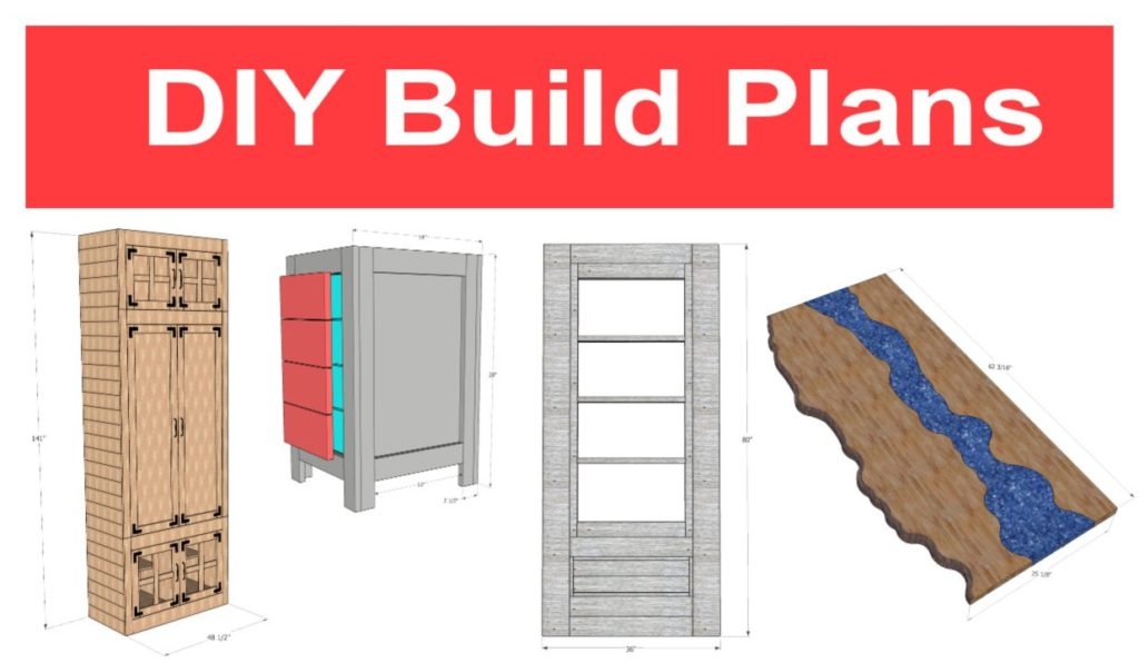 Simple DIY Project Plans