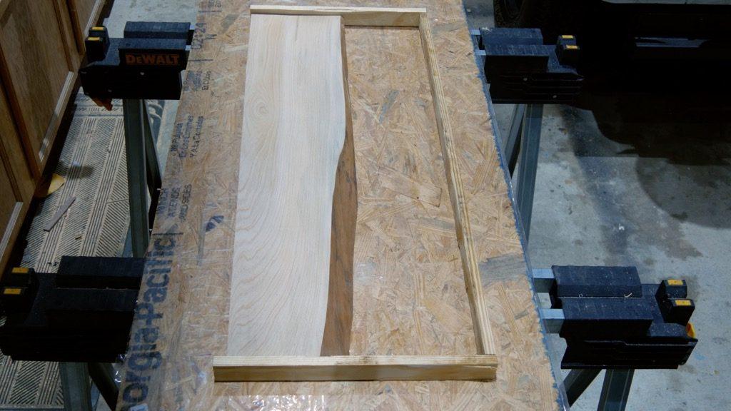 Resin Mold Box