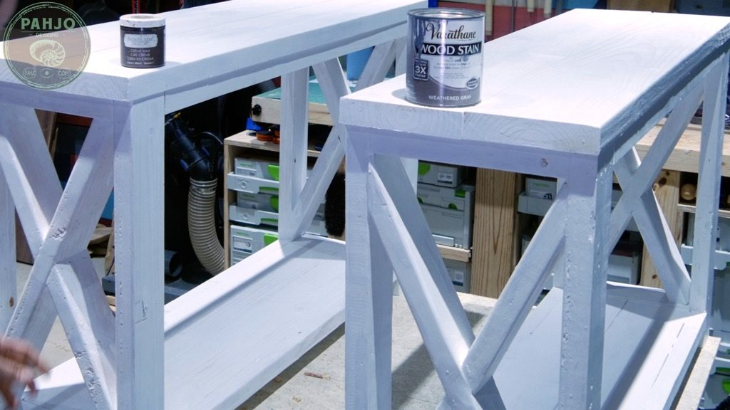 distress painted furniture techniques