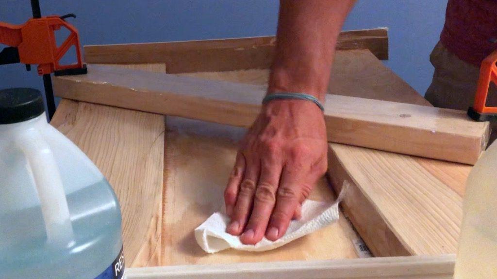 epoxy resin mold vaseline release agent